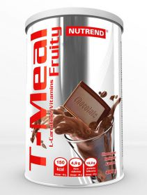 Nutrend T-Meal Fruity 400 гр