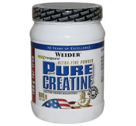 Weider Pure Creatine 600 гр