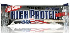 Weider High Protein Bar 50 гр