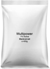 Multipower Fit Activ Vitamin Mineral