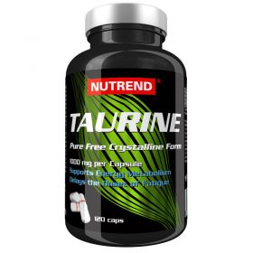 Nutrend Taurine 120 капсул