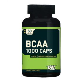 ON BCAA 1000 60 капсул
