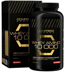 Nutrend Compress Whey Amino 10000