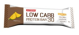 Nutrend Low Carb Protein Bar 30 80 гр
