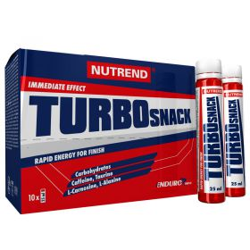 Nutrend TurboSnack 25 мл
