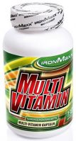 IronMaxx Multi Vitamin 130 капсул