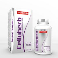Nutrend Celluherb 120 капсул