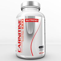 Nutrend Carnitine 1000 caps 120 капсул