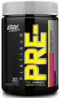 ON Platinum Pre-Workout 114 гр