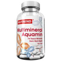 Nutrend Multimineral Aquamin 120 капсул