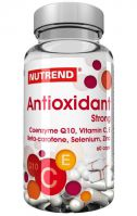 Nutrend Antioxidant Strong 60 капсул