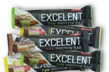 Nutrend Excelent Protein bar Double 85 гр