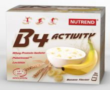 Nutrend B4 Activity 5*60 гр