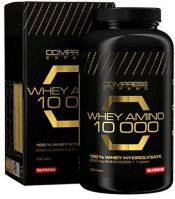 Nutrend Compress Whey Amino 10000 300 таб