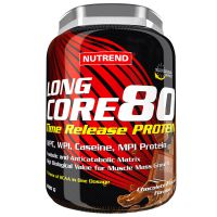 Nutrend Long Core 80 1000 гр