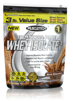 MT 100% Ultra-Pure Whey Isolate Plus 1360 гр