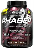 MT Phase8 Multi Phase 8 Hour Protein 2000 гр