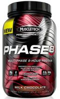 MT Phase8 Multi Phase 8 Hour Protein 908 гр