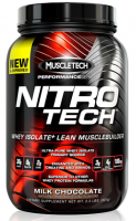 MT Nitro Tech Performance Series 1814 гр