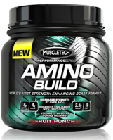 MT Amino Build 260 гр