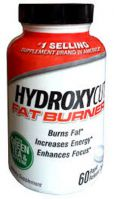 MT Hydroxycut Fat Burner 60 капсул