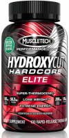 MT Hydroxycut Hardcore Elite 110 капсул