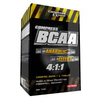 Nutrend Compress BCAA 300 таб