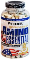 Weider Amino Essential 204 капсул