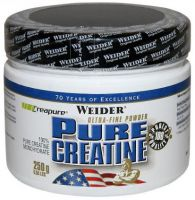 Weider Pure Creatine 250 гр