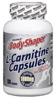 Body Shaper L-Carnitine 100 капсул