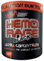 Nutrex Black Hemo Rage Ultra Concentrate