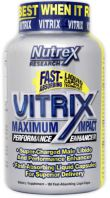 Nutrex Black Vitrix Nts-5