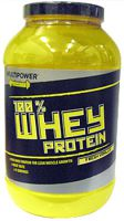 Multipower 100% Whey Protein 2250 гр