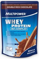 Multipower Whey Protein Iso Complex 600 гр