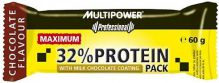 Multipower 32% Protein Pack