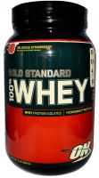 ON 100% Gold Whey Protein 909 гр