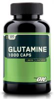 ON Glutamine 1000 120 капсул