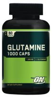 ON Glutamine 1000 60 капсул