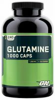 ON Glutamine 1000 240 капсул