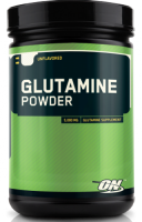 ON Glutamine Powder 600 гр
