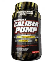 Nutrend Compress Caliber Pump 1100 гр