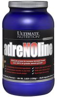 Ultimate Nutrition Adrenoline 1200 гр