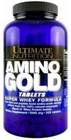 Ultimate Nutrition Amino Gold Formula 250 табл