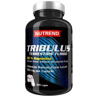 Nutrend Tribulus Terrestris turbo 120 капс