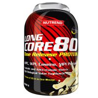 Nutrend Long Core 80 2200 гр