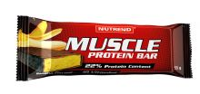 Nutrend Muscle Protein bar 55 гр