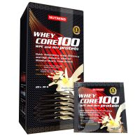 Nutrend Whey Core 100 20*30 гр