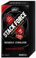 QNT Stackforce 100 капсул