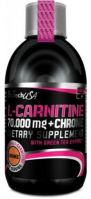 BioTech L-Carnitine 70000 mg + Chrome
