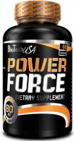 BioTech Power Force